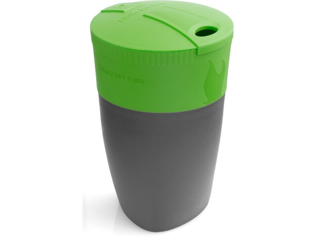 Light My Fire Pac-Up-Cup Green
